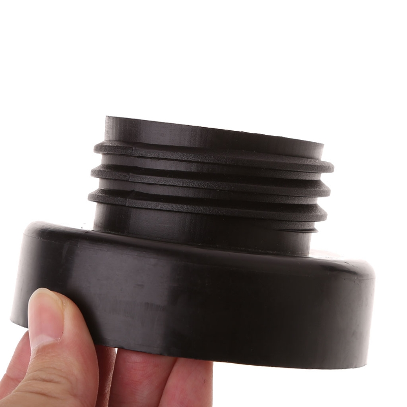 """IBC сливной штуцер пищевой дренажный адаптер 3,15 """"грубая нить до 1,97"""" шланг кран клапан"""