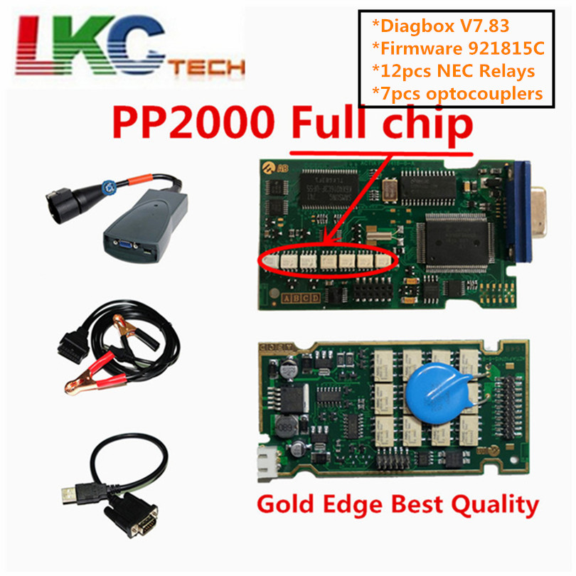 Best Lexia3 PP2000 Full Chip Diagbox V7.83 with Firmware 921815C Lexia3 V48/V25 For Cit-roen for Peu-geot OBDII diagnostic toolBest Lexia3 PP2000 Full Chip Diagbox V7.83 with Firmware 921815C Lexia3 V48/V25 For Cit-roen for Peu-geot OBDII diagnostic tool