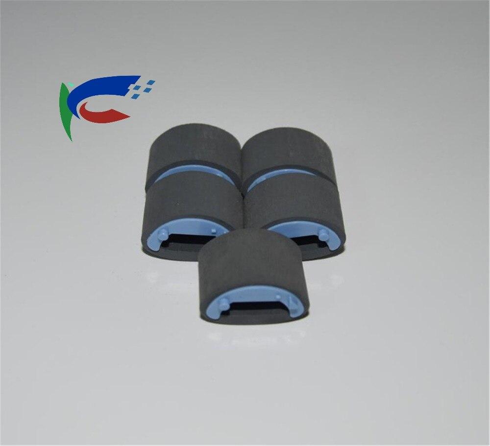 New Pickup Roller RL1-1497-000 RL1-1497 For HP P1505 M1120 M1522 P1566 P1606 CM6040 P6015 P1108 P1100 M1536 LBP3250 4570