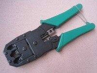 RJ45 RJ11 RJ12 LAN Network Tool Wire Cable Crimper Crimp PC Hand Tool LS 315