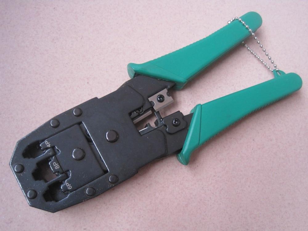 ⃝RJ11 RJ45 щипцы ls-315 RJ12 RJ11 Cat5/5e lan кабель ...