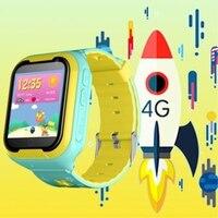 Смарт часы 4G дети часы gps трекер дети фунтов WI FI местоположение sos вызов Android 4,2 шагомер Камера 1,4 HD Smart часы M05