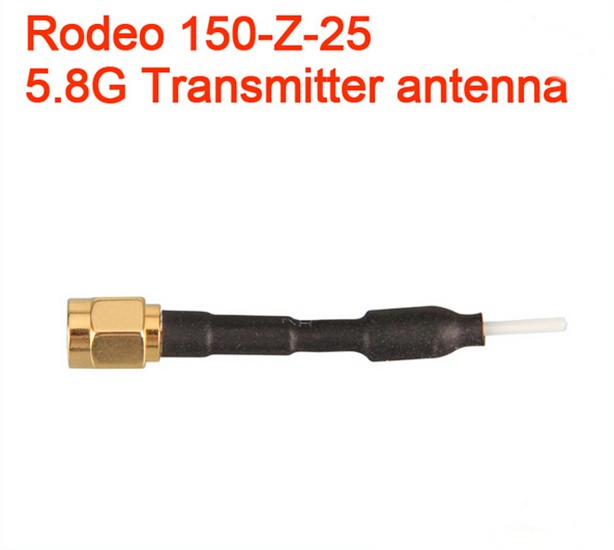 F18114 5.8G transmitter antenna for Walkera F150 Quadcopter Rodeo 150-Z-25