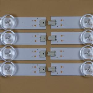 Image 4 - TIVI LED Thanh Cho LG 55LN5758 55LN575R 55LN575S 55LN575U Đèn Nền Dải L R Bộ 12 Đèn LED Ống Kính 14 ban nhạc Pola2.0 55 inch