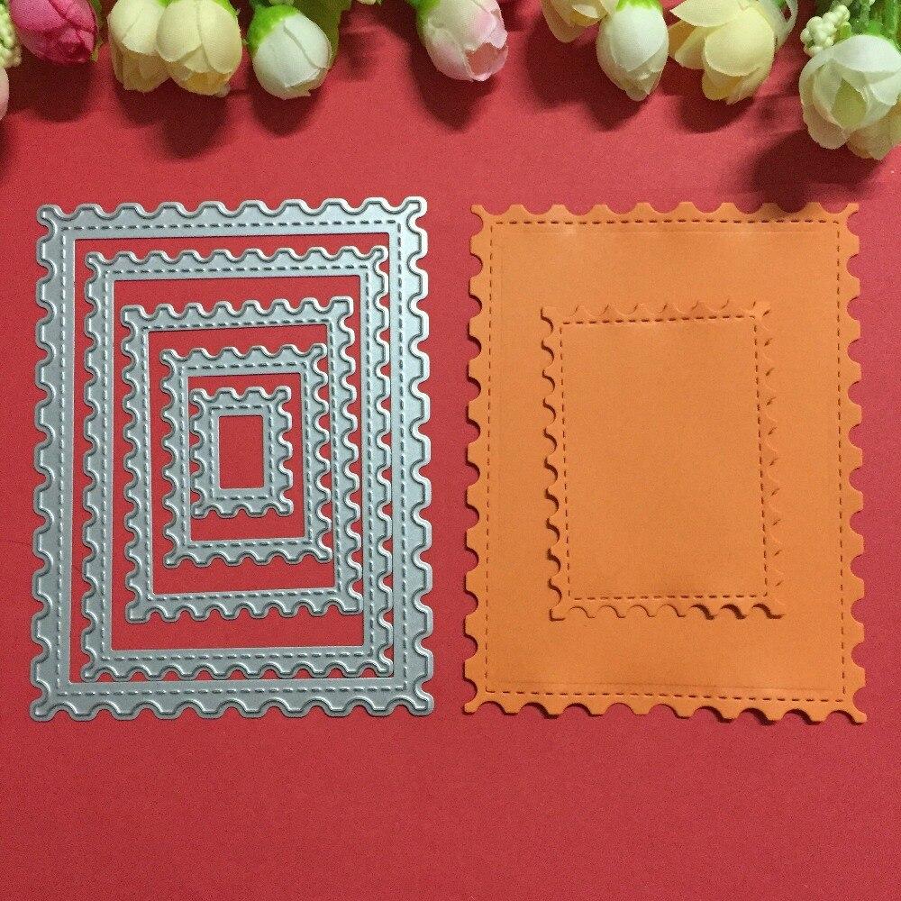 Online Get Cheap Postage Stamp Die -Aliexpress.com | Alibaba Group