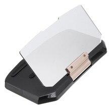 Автомобилей HUD Head Up Дисплей Скорость предупреждение gps-навигации HUD кронштейн Head Up Дисплей для смарт-мобильный телефон кузова складной держатель