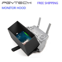 PGYTECH Hood Mavic 2 Pro/Zoom Monitor Phone Sun hood Remote Control Sunshade for DJI Mavic Air/Pro Spark