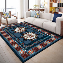 Home Nordic simple living area carpet kids room bedroom bedside study kitchen covered with tatami mats  anti-skid soft