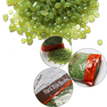 Green Tea Depilatory Hot Film Hard Wax beans Pellet Waxing Bikini Hair Removal wax 300g !