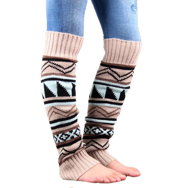 Tienda Online Al por menor NUEVA boho de arranque puños calcetines ...