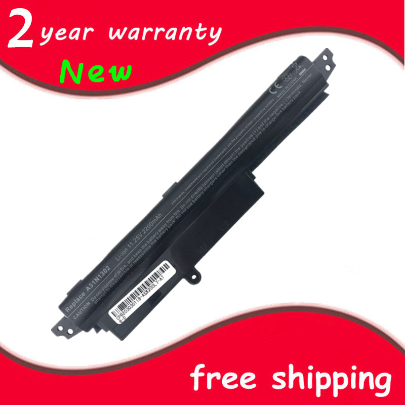 Laptop Battery A31LMH2 A31N1302 Battery For ASUS For VivoBook <font><b>X200CA</b></font> X200MA X200M X200LA F200CA 200CA 11.6