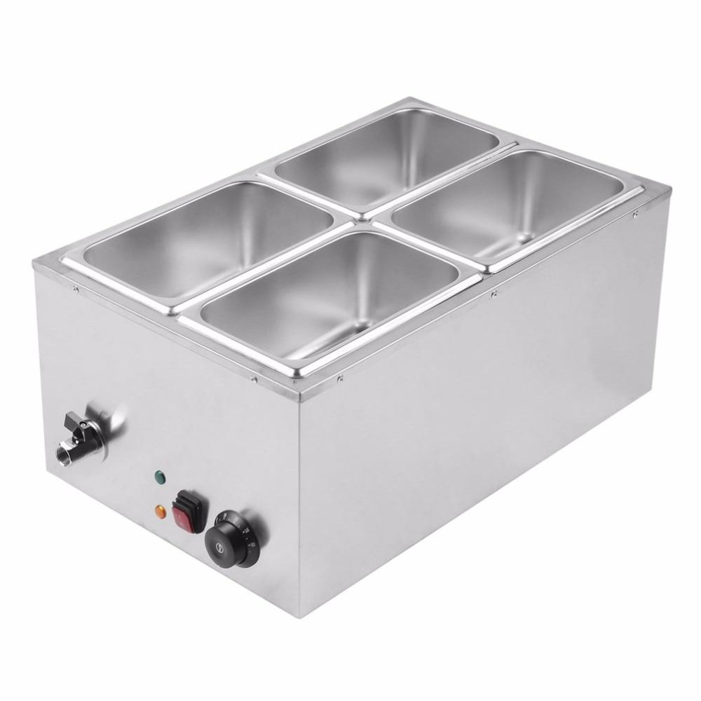 Food Warmer Heating Tank (5)