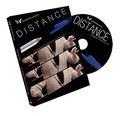 Free shipping Distance (All and Gimmicks) by SansMinds Creative Lab - close up street magic trick