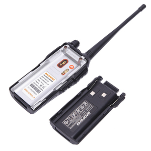 Image 4 - Baofeng UV 82 Plus 8 Watts High Power Walkie Talkie Dual Band VHF/UHF 10km Long Range UV82 Two Way Ham CB Amateur Portable Radio