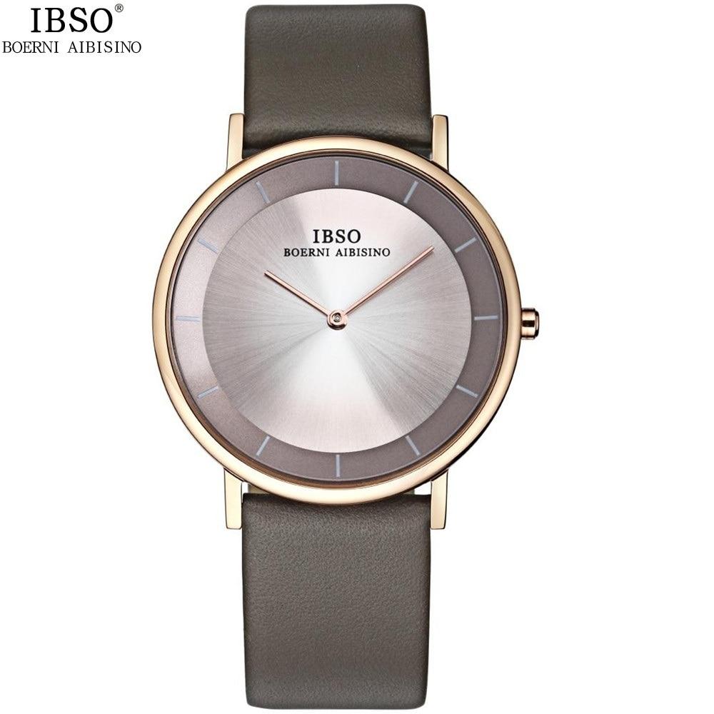 ФОТО Fashion Ultra-thin Couple Watches Women Men Brand Genuine Leather Japan Quartz Watch Waterproof Analog Lover Wristwatches Geneva