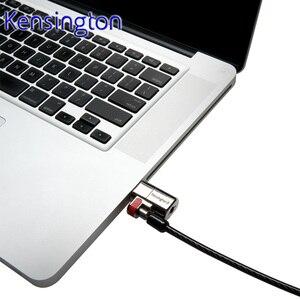Image 2 - Kensington antifurto Originale ClickSafe Con Chiave Del Computer Portatile Ultrabook Serratura con 1.5 m Cavo Di Sicurezza Catena con Limballaggio Al Dettaglio K64664