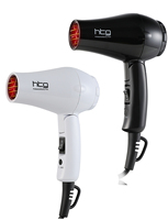 HTG Travel Mini Foldable Household Light Hair Dryer Styling Tools Straighten Dryer Hot Cold Hairdryer HT032