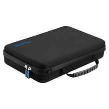 새로운 충격 방지 방수 스토리지 박스 휴대용 여행 가방 큰 크기 운반 케이스 insta360 하나 x 액션 카메라 액세서리