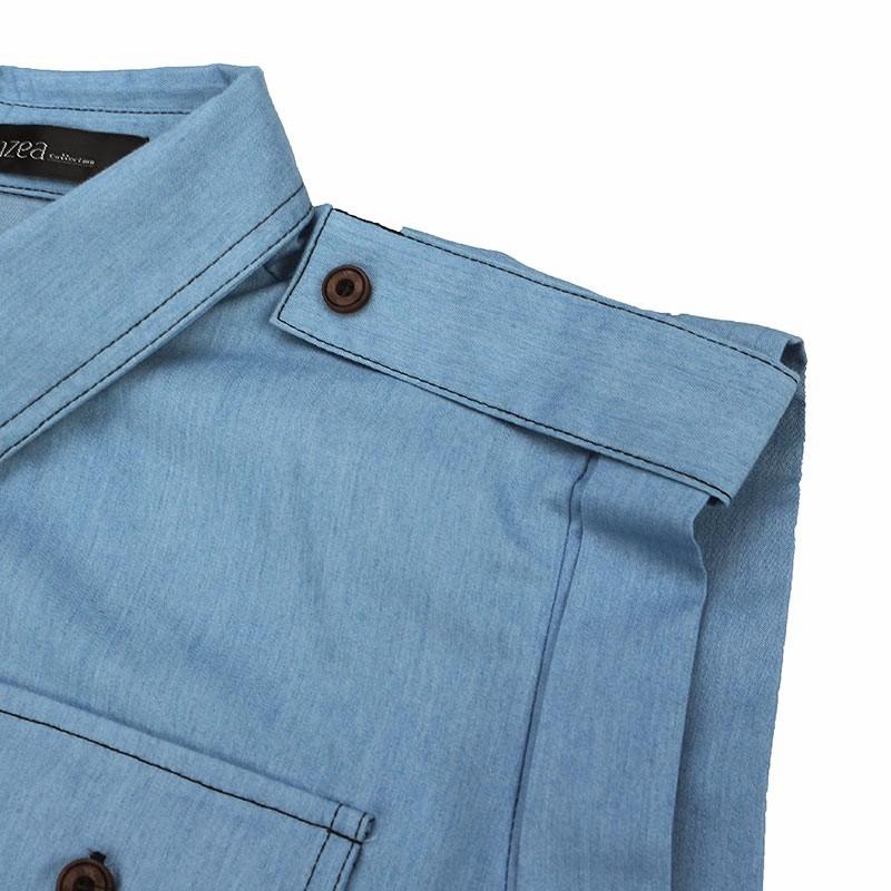 HTB1NFRDNXXXXXc0aXXXq6xXFXXX3 - Blouses Sexy Sleeveless Jeans Denim Blue Shirts Female Casual