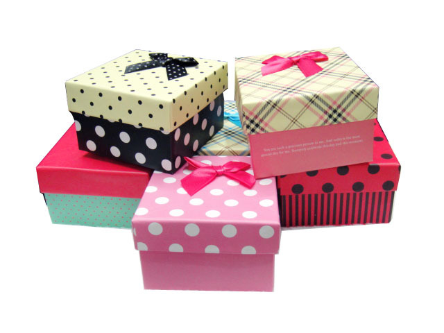 Free shippingChristmas gifts fashion jewellery carrying cases gift