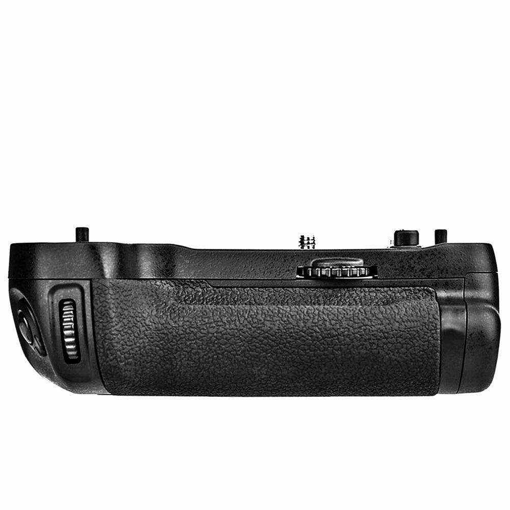 Travor Professionellt Batterihandtag för Nikon D500 DSLR-kamera som - Kamera och foto - Foto 3