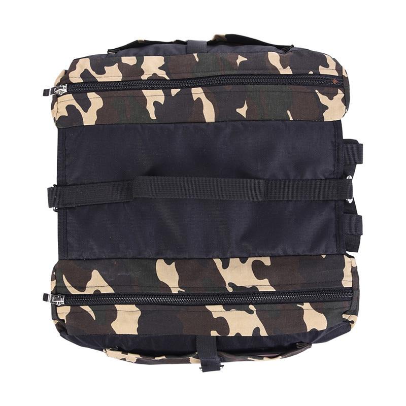 Rucksack Large Dog Backpack Harness 11