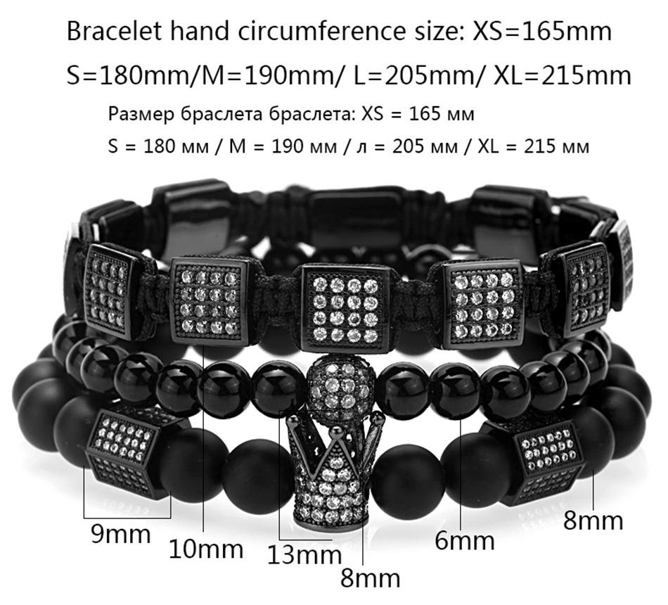 HTB1NFRlaEvrK1RjSszfq6xJNVXaa - Aurorum Crown Edition Bracelet