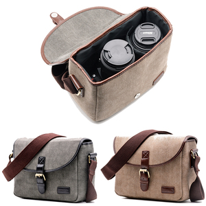 Ретро сумка для камеры на плечо чехол для фото Fujifilm XT20 XA2 XM1 XT1 X-T1 XT2 X-E1 XE1 XE2 XE3 X-A3 XA3 X-T10 X30 X20 X100S X100F