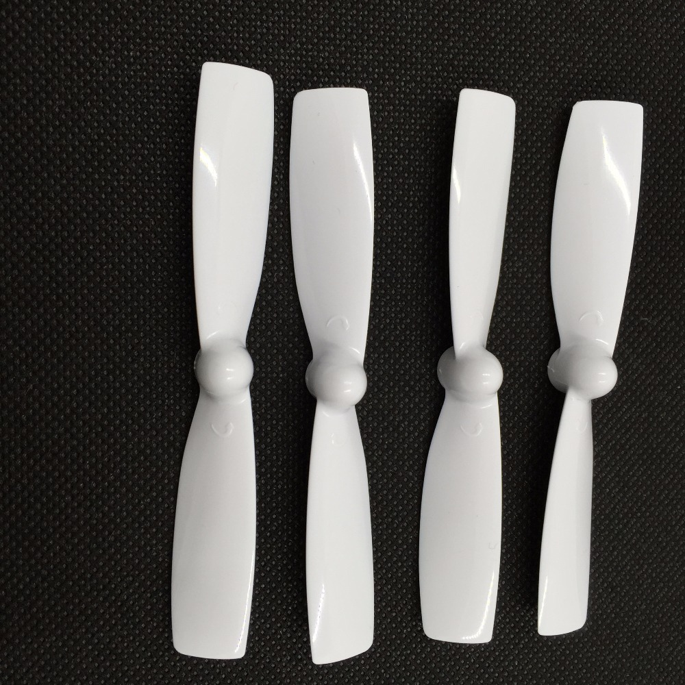 4PCS Walkera Rodeo 150 Propeller spare parts Rodeo 150 Z 01 Free shipping