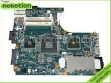 1P-009CJ01-8011 Laptop Motherboard for Sony PCG Series MBX-224 M960 Graphics on Board 100% Tested Free shipping