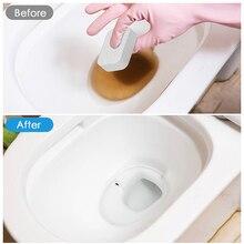 Effervescent очиститель концентрат для уборки дома уборщик туалета таблетки хлора чистые пятна отбеливания дезодорирующий очиститель Прямая поставка
