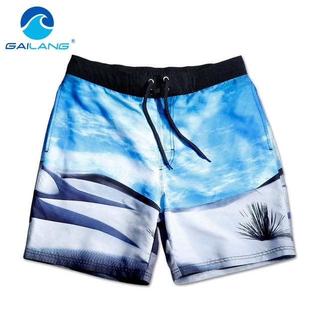 Mens Shorts 2017 Hot New Summer Quick-drying Men Beach Shorts Brand Leisure Mens Board Shorts Plus Size XXXL Boardshorts Cargo