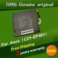 O envio gratuito de bateria do laptop original para asus tf101-1b118a 1b135a 1b141a 1b179a x1 16 gb tf101g-1b034a 1b046a 1b047a a1 tf300tg