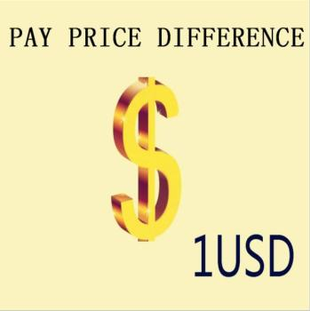 THIS LINK ONLY USE FOR THE BUYER WHO NEED PAY PRICE DIFFERENCE PRICE DIFFERENCE PAYMENT LISTING