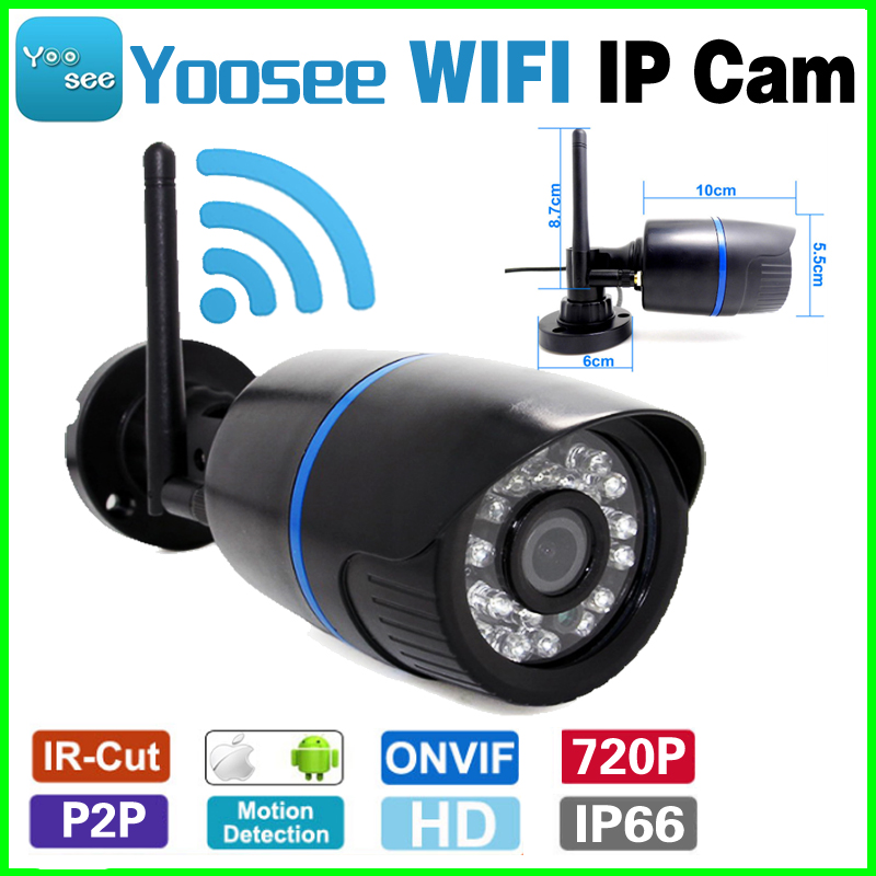 Hot!Xmeye App 720P 960p Security Network CCTV wifi Wireless 1.0 1.3Megapixel HD Digita ip camera ONVIF waterproof Night Vision wistino 1080p 960p wifi bullet ip camera yoosee outdoor street waterproof cctv wireless network surverillance support onvif