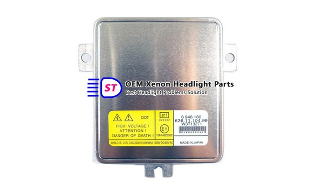 US $268 0 |For MITSUBISHI ELECTRIC D1S For BMW E90 E91 Xenon Control Unit  Ballast W3T13271 Module-in Car Light Assembly from Automobiles &  Motorcycles