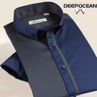 New Cotton Men Shirts Fashion Men Casual Shirt