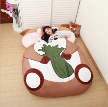 Giant Plush Cartoon Animal Tatami