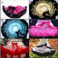 DHL EMS Free shipping 10 pcs/lot  new Petti skirt installed tutu Children Dance skirts Party skirt summer outfit holiday wear