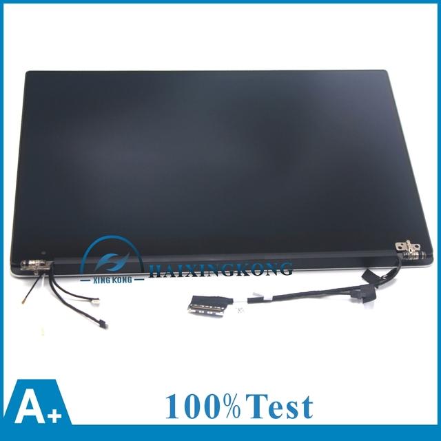 13.3 ''ultrabook táctil completa lcd asamblea de pantalla para dell xps 13 xps13d-9343-1608t