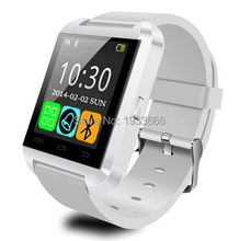 Bluetooth Smart Watch Smartwatch U8 Digital-uhr Sport Armband armband für Android phone Samsung iPhone