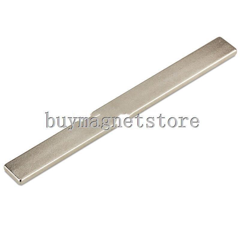 1pc Strong Block Magnets 100 mm x 10 mm x 3 mm Rare Earth Neodymium N35 ndfeb Neodymium magnets 100*10*3
