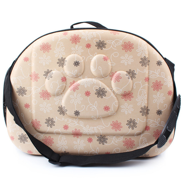 Foldable Travel Carrier For Pet