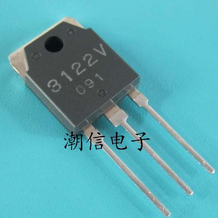 Si3122v Japan-transistor