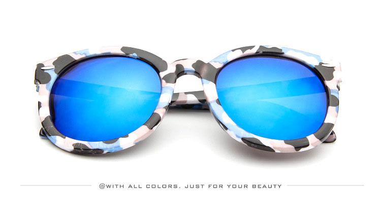 HTB1NFY6SXXXXXbOXpXXq6xXFXXXt - Marbling Sunglasses Women Round Frame PTC 268