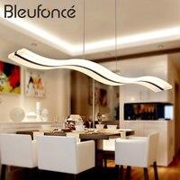 Pendant Lights 38W LED Pendant Lights Lighting Home Interior Pendant Lamps Living Room Bedroom Decoration Lamp