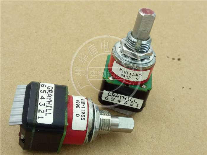 61BY11064 ACUSON# 51599 61BY11065 ACUSON# 51598 with 6pin switch by photoelectric encoder sensor switch шестерни 61