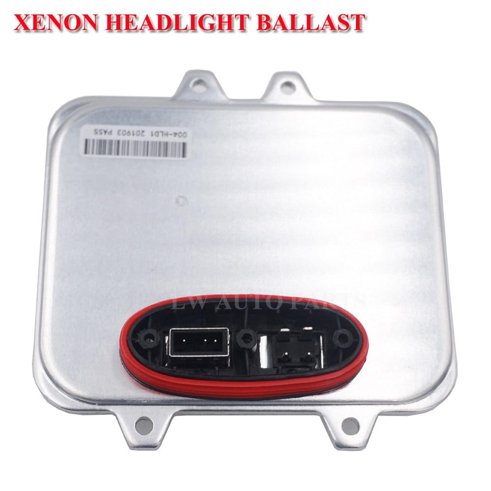 For Opel Insignia Xenius Xenon HID Headlight Ballast Control Unit Hella 5DV009720-00 5M0907391 1Z0941641B