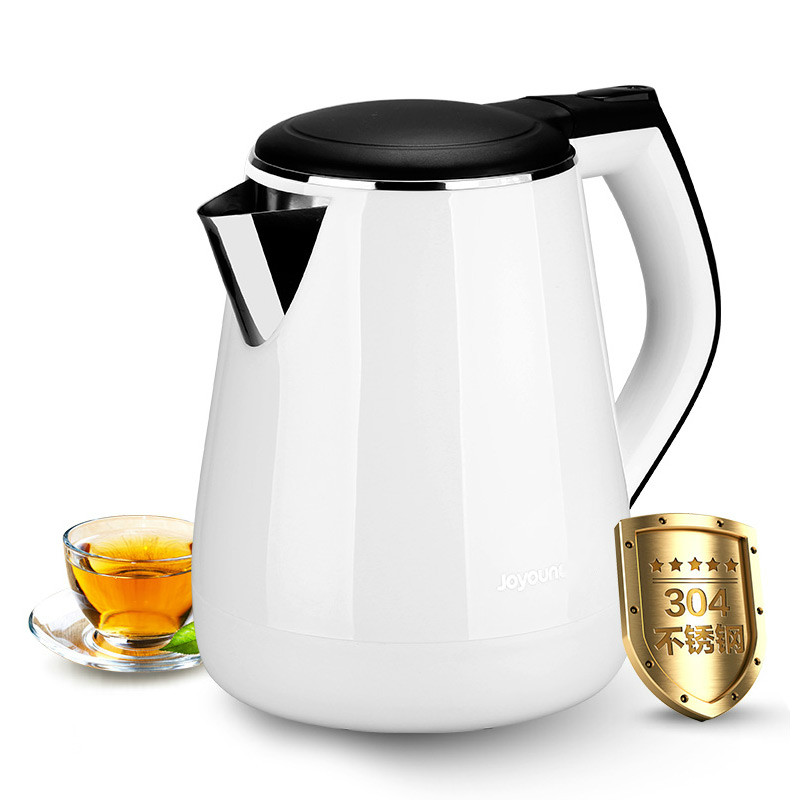 NEW Electric kettle insulation automatic power off boil boiling water pot