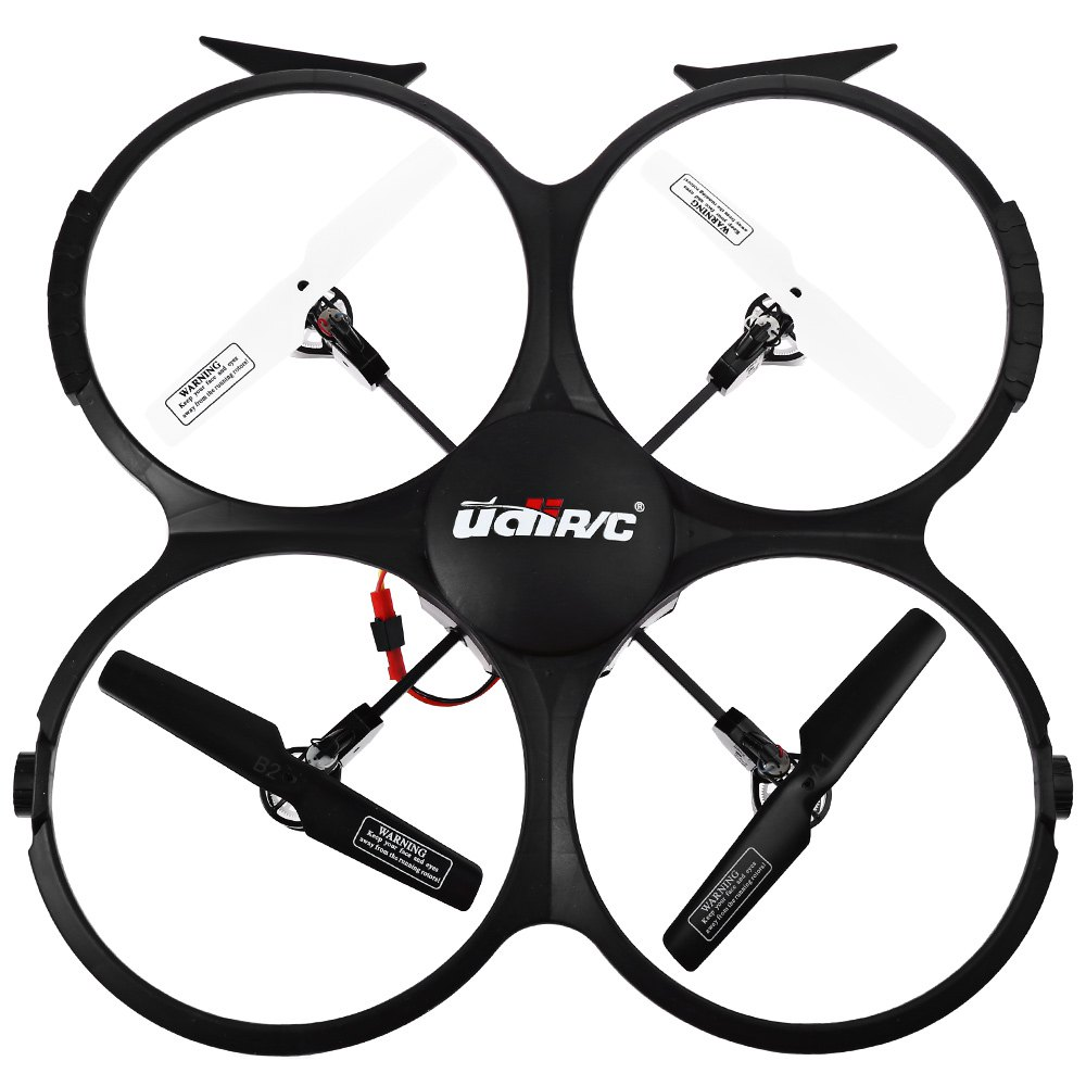 HOT Udi 819A RC Drone With 2.0MP Camera 2.4G 4CH 6-Axis Gyro RTF Helicopter Professional Remote Control Quadcopter Dron Toys